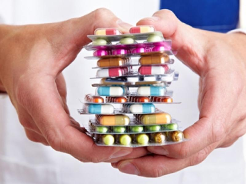 Ανάκληση των παρτίδων Τ005517, Τ005841, Τ016334, Τ022772 και Τ025186 του φαρμακευτικού προϊόντος ΄΄ZERBAXA® PD.C.SO.IN (1+0.5)G/VIA