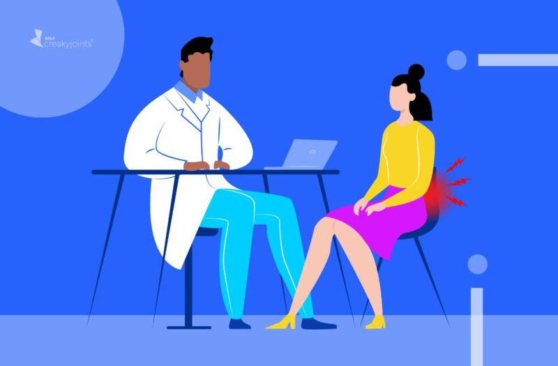 12 μύθοι για την αξονική σπονδυλοαρθρίτιδα που είναι επικίνδυνο να πιστέψουμε