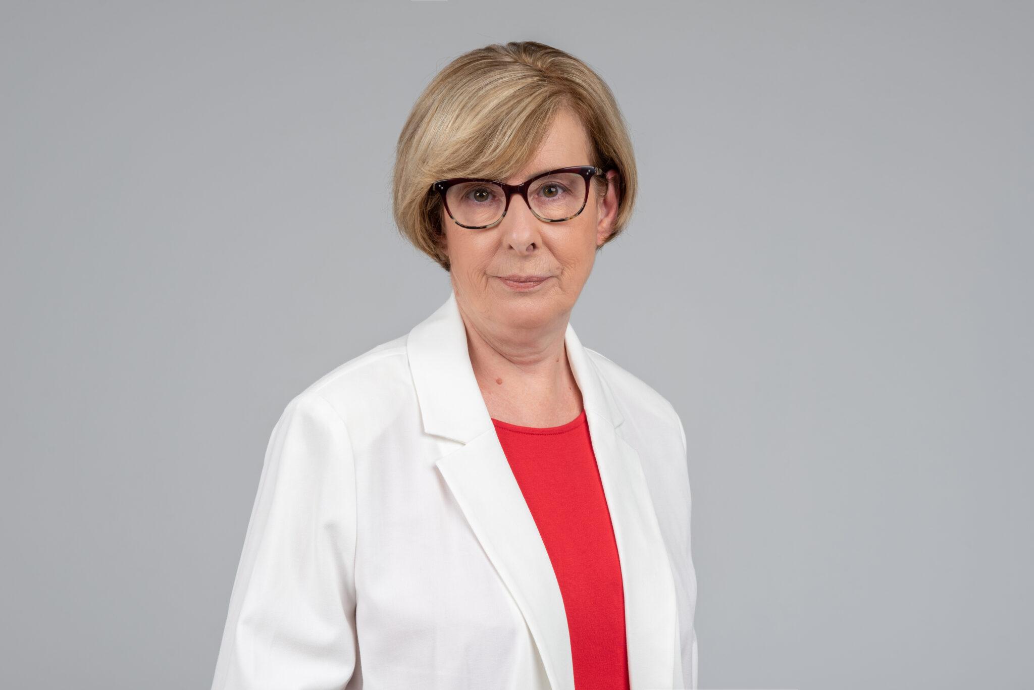 Κατερίνα Κουτσογιάννη στο ygeia50plus: «Η αντιεμβολιαστική ρητορική έχει πάρει επικίνδυνες διαστάσεις»
